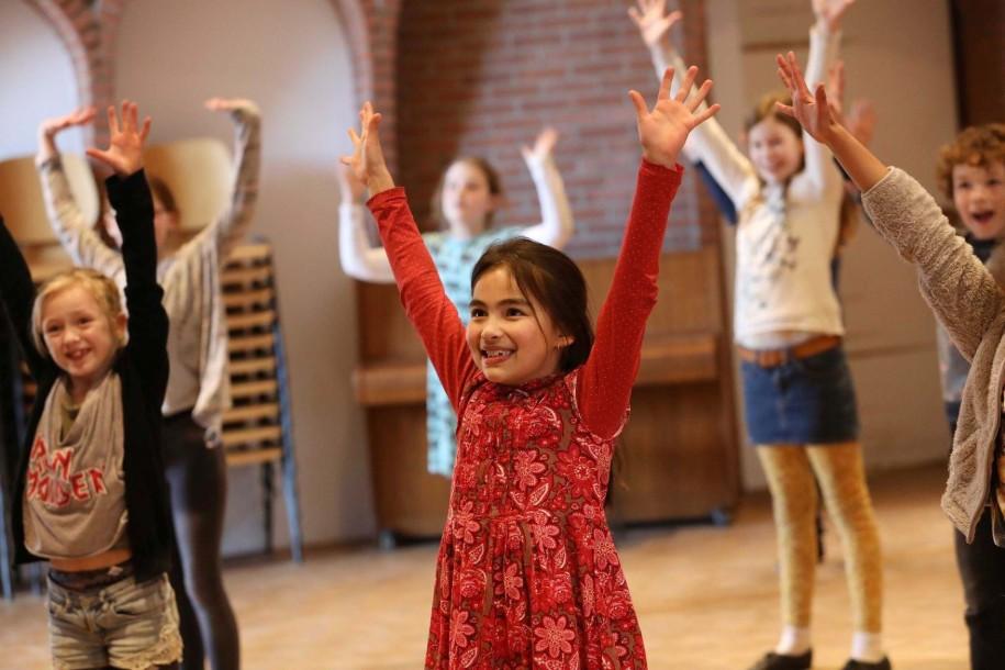 Convenant Speciaal Onderwijs – Rozet Arnhem