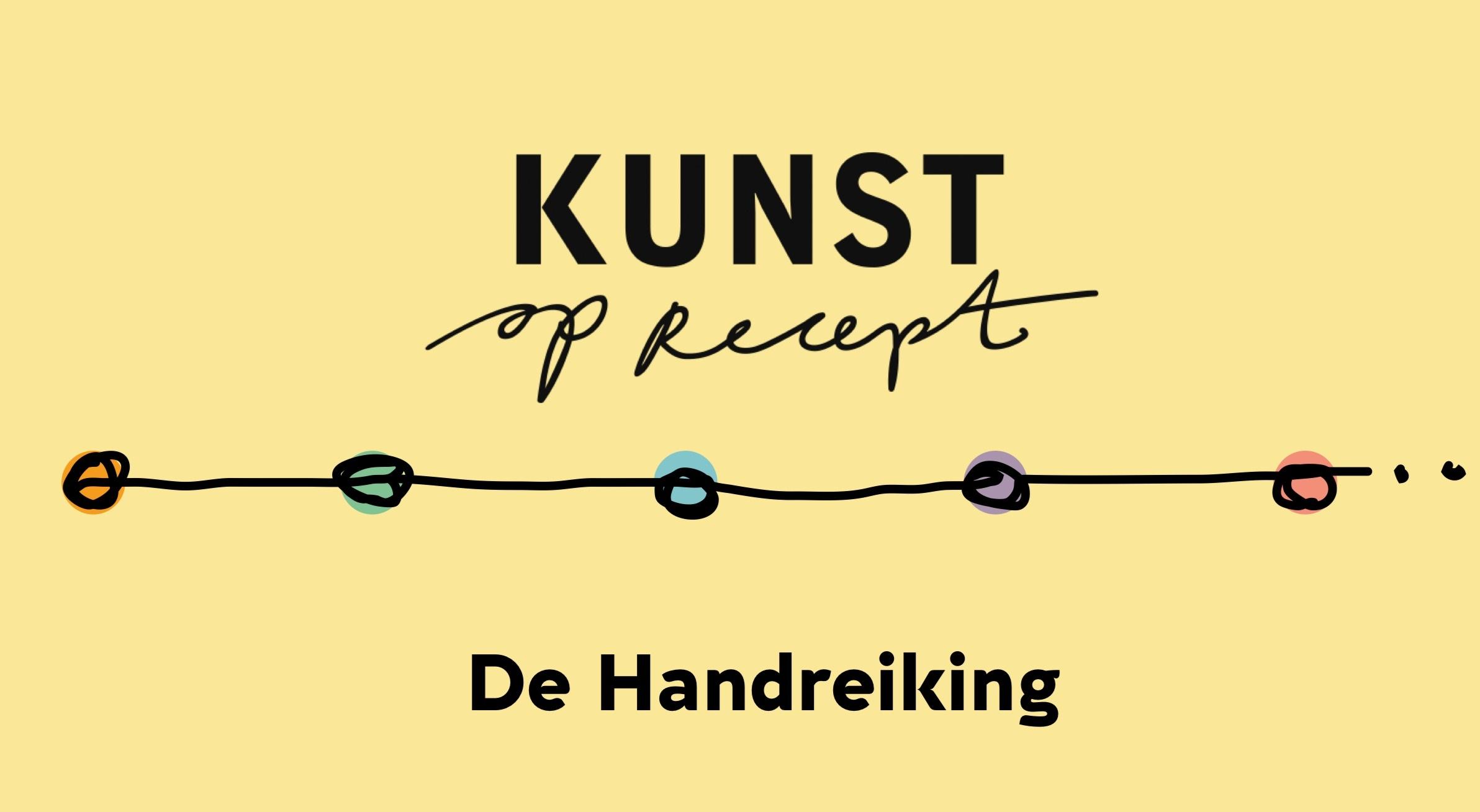 Kunst Op Recept: Beter In Je Vel Met Kunst!